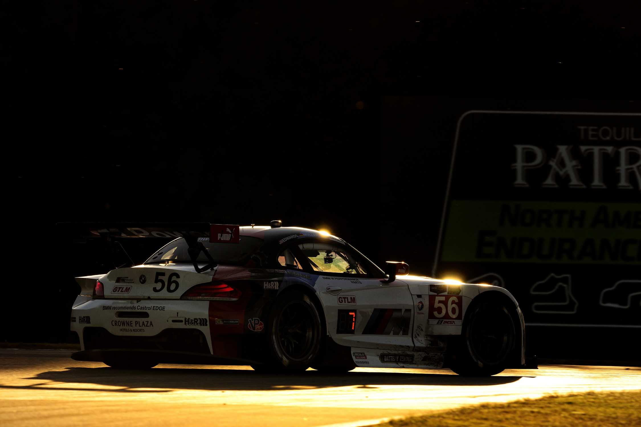 01 10 2014 To 04 10 2014 Tudor United Sportscar Championship 2014 Petit Le Mans Powered By