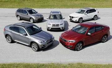 BMW X Series >> 15 Years Of Bmw X Models