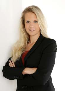 Liane Drews, BMW Group, Corporate Affairs, Motorcycle Communication (11/2014)