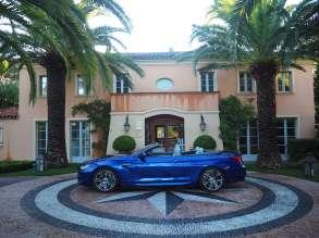 Die Marke BMW wird globaler Partner von Relais und Châteaux, der weltweiten Vereinigung führender Hotels (11/2014).