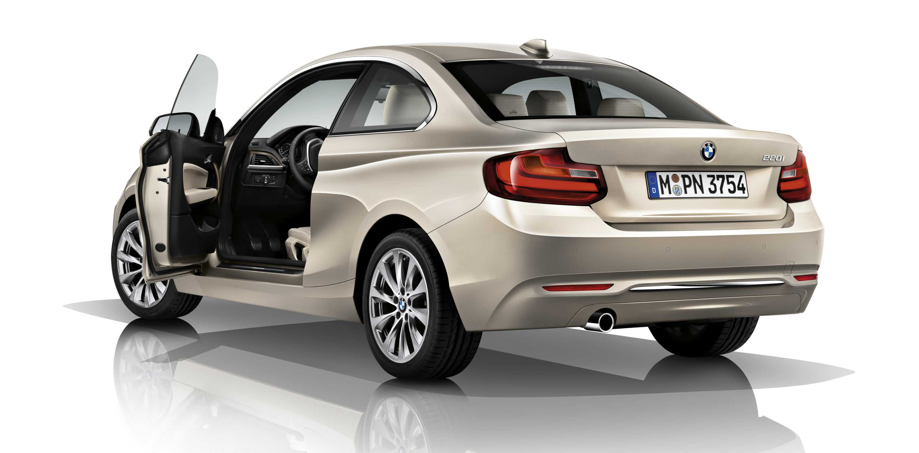 the bmw 2 series coupe new entry level engines new model variants even greater individuality. Black Bedroom Furniture Sets. Home Design Ideas