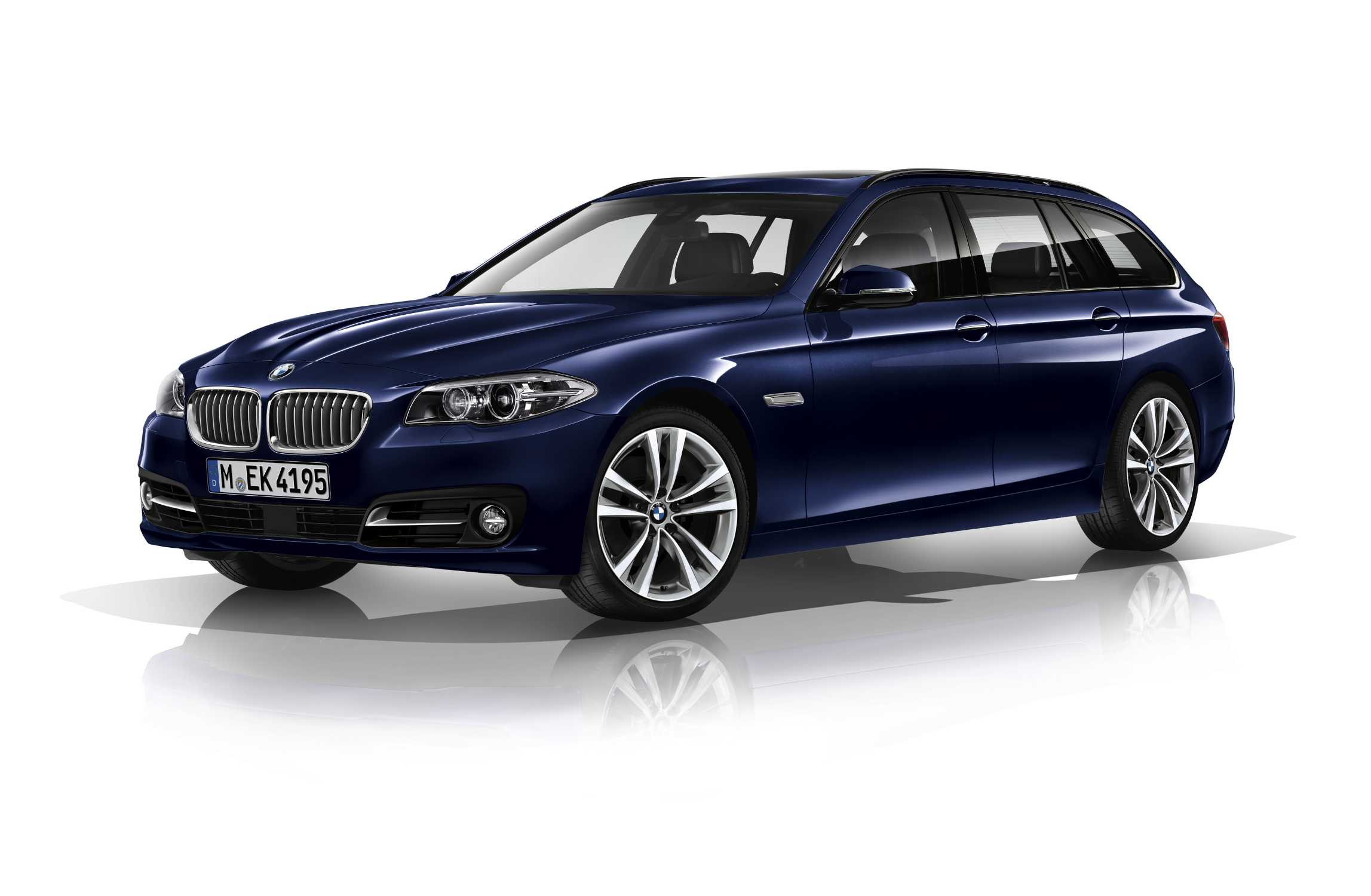 bmw model upgrade measures in the spring of 2015.