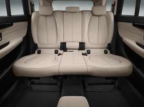 The new BMW 2 Series Gran Tourer, Interior, Storage options (02/2015)