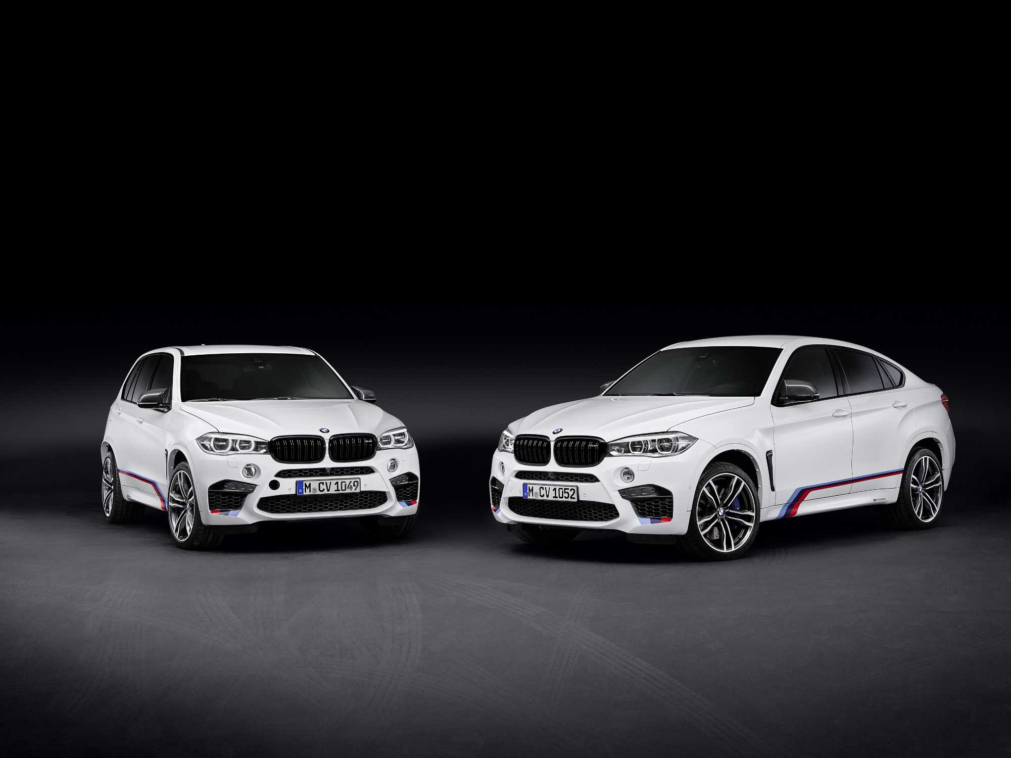 bmw m performance zubeh r f r den bmw x5 m und bmw x6 m. Black Bedroom Furniture Sets. Home Design Ideas