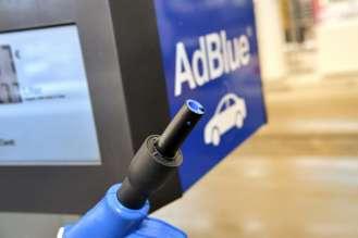 AdBlue® Zapfpistole (01/2015)