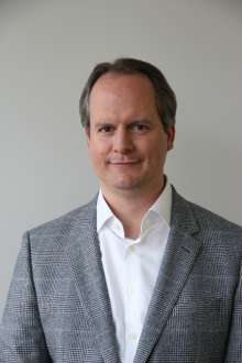 Sebastian Mackensen, as of 1 March 2015 Senior Vice President MINI (01/2015).