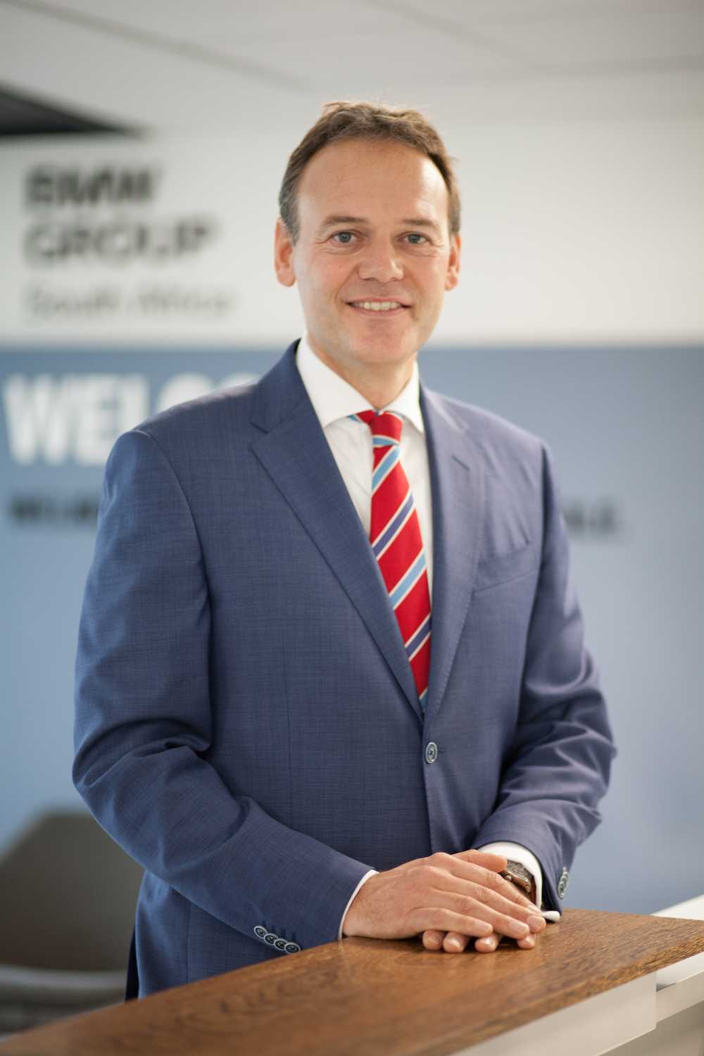Bmw South Africa Appoints New General Manager For Group