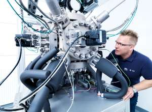 BMW Werk Steyr, Dieselmotorenentwicklung (01/2015)