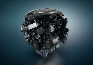 BMW Werk Steyr, Neue BMW Baukastenmotoren 4-Zylinder-Dieselmotor (01/2015)