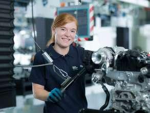 BMW Werk Steyr, Neue BMW Baukastenmotoren Generation (01/2015)