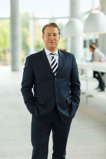Marco Lessacher, BMW Group, Vice President International Corporate, Direct and Special Sales (01/2015).