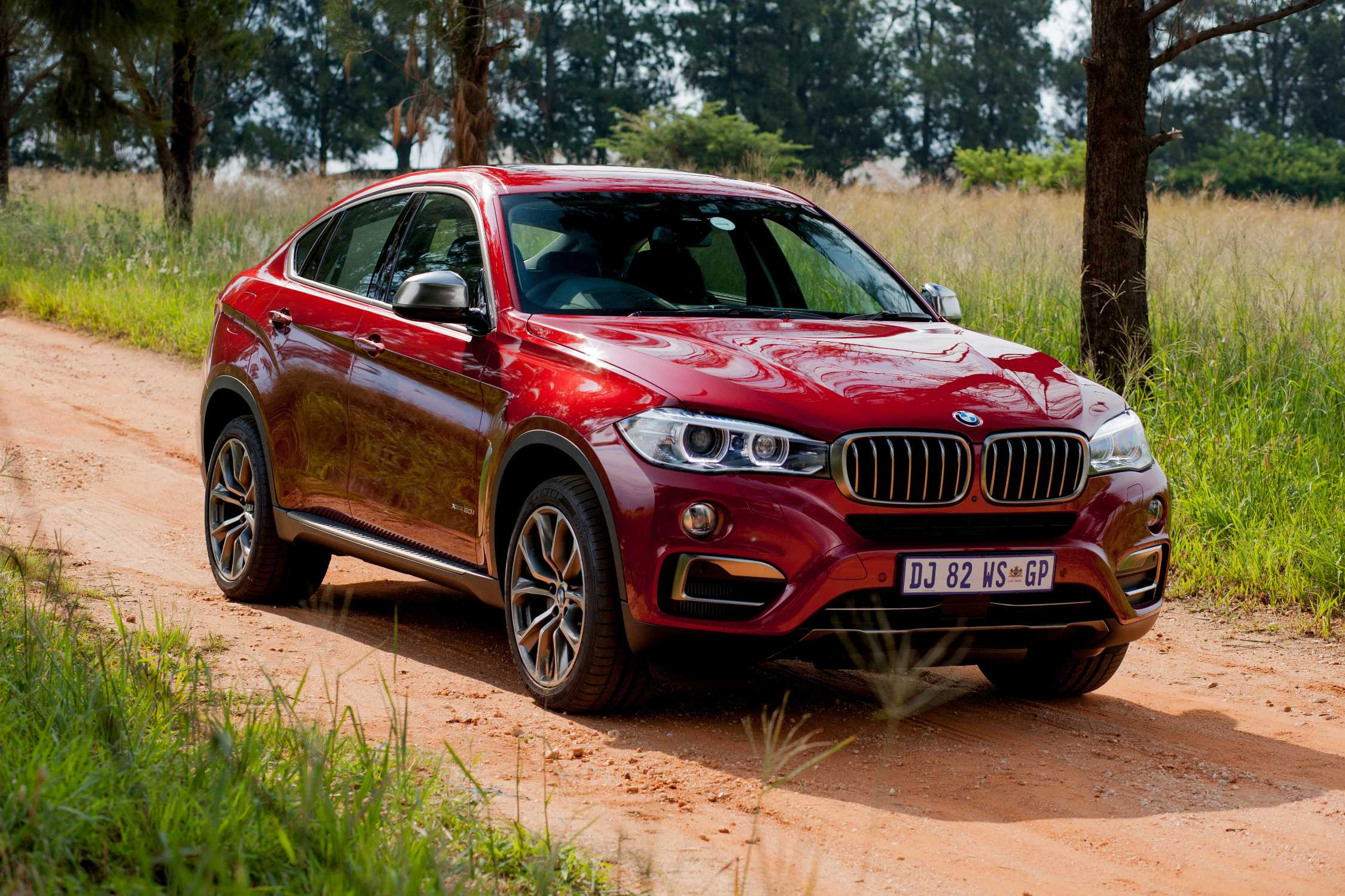 The new bmw x6 now on sale in south africa 02 2015 for South motors bmw mini