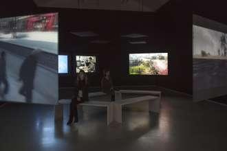 "Kino der Kunst 2015: Harun Farocki ""Parallele I-IV"