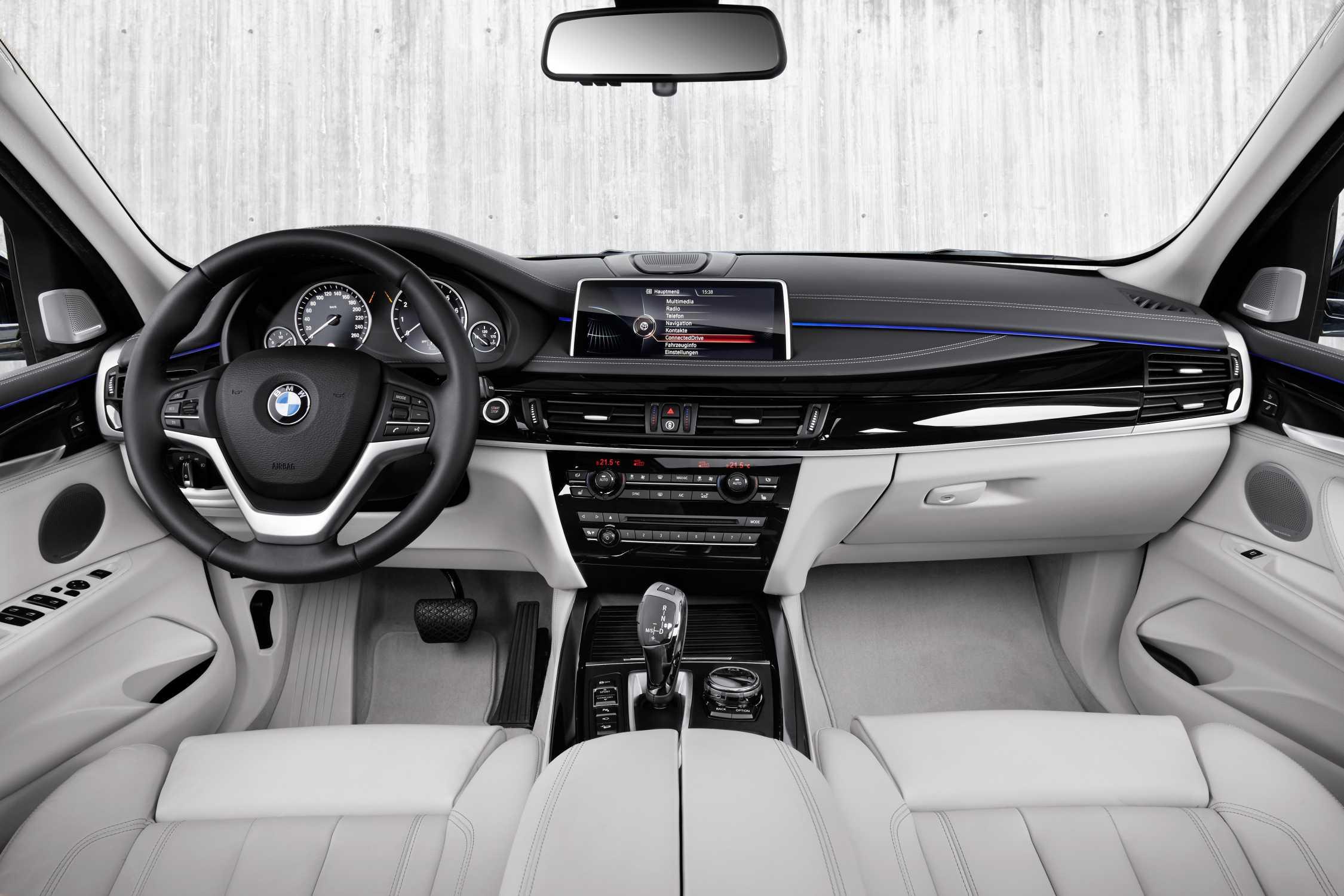 BMW X5 Driving Dynamic
