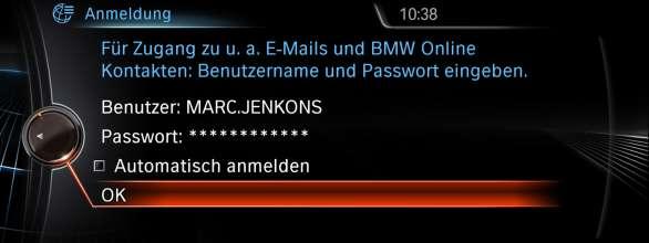 BMW ConnectedDrive Store (04/2015)
