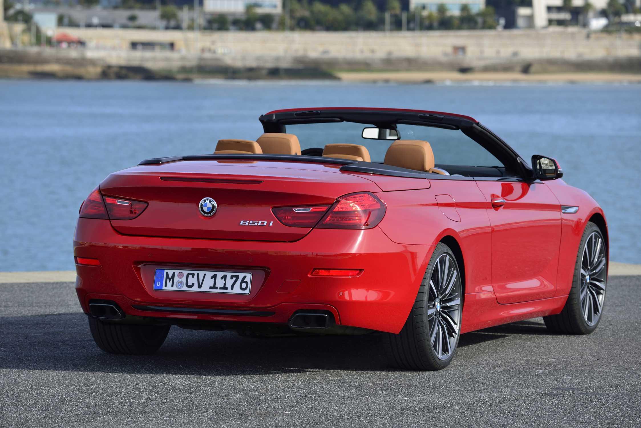 PURE BMW PERFORMANCE