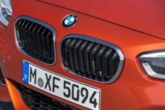 Der neue BMW M135i. (03/2015)