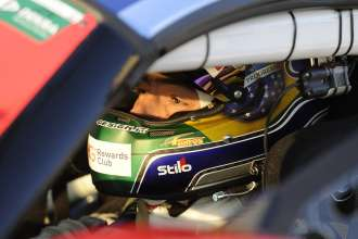18.03.2015 to 21.03.2015, Tudor United Sportscar Championship 2015, Mobil 1 12 Hours of Sebring Fueled by Fresh from Florida, Sebring International Speedway, Sebring, FL. (USA). Augusto Farfus (BRA), No 25, BMW Team RLL, BMW Z4 GTE. This image is Copyright free for editorial use © BMW AG