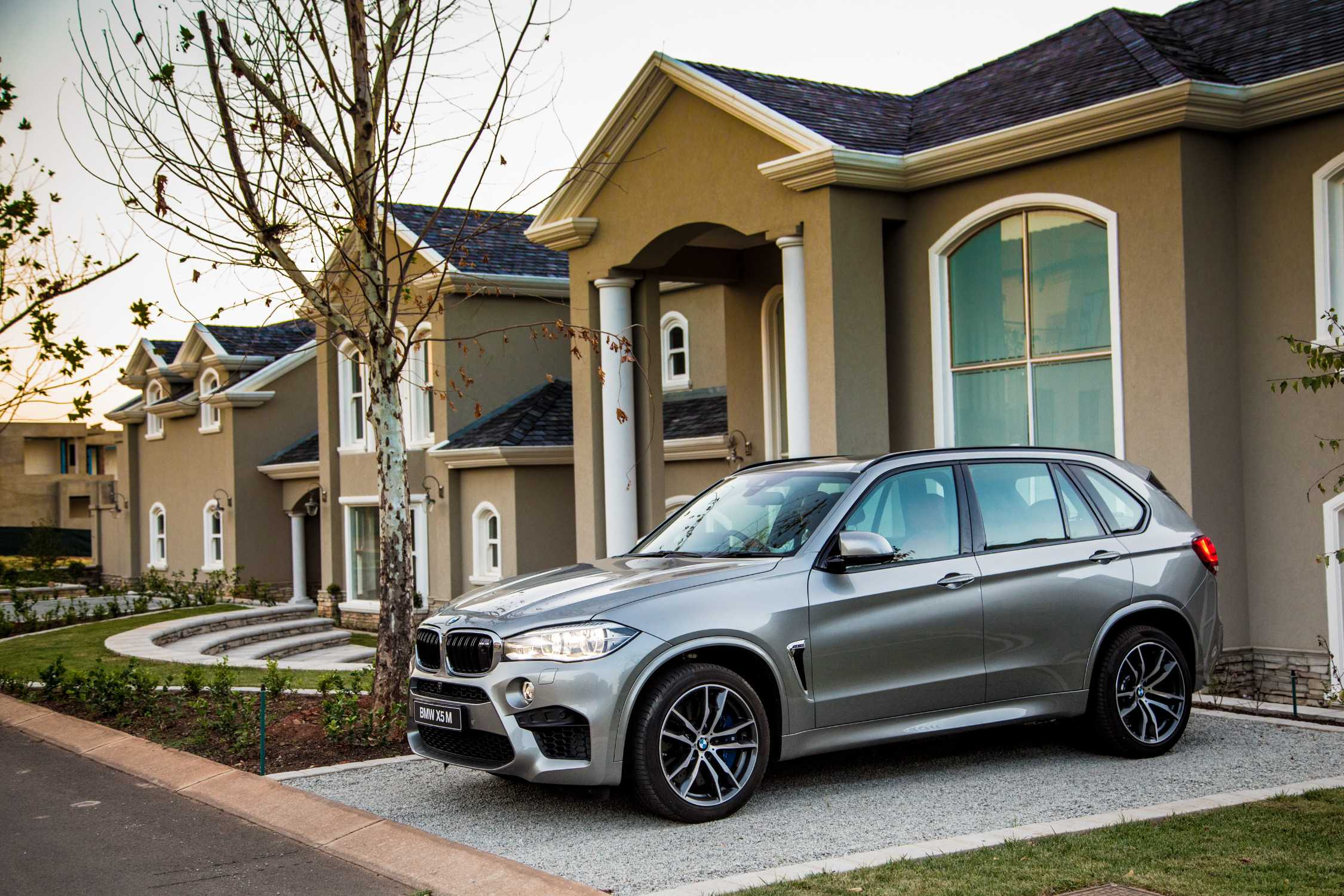 The New Bmw X5 M Now Available In South Africa