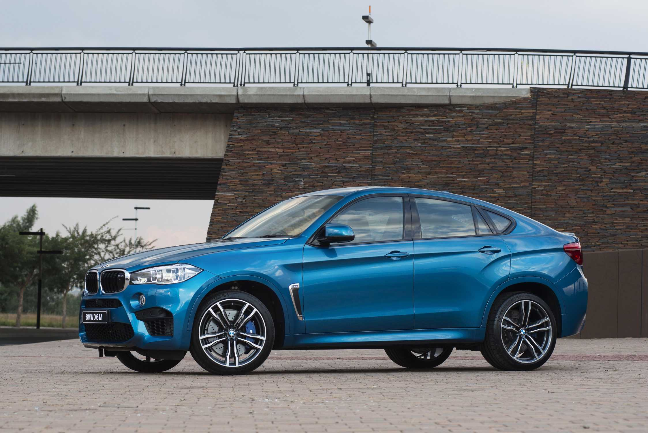 The new bmw x6 m now available in south africa 03 2015 for South motors bmw mini