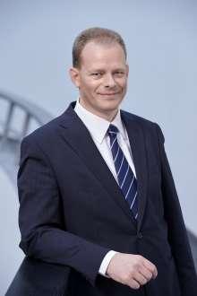 Niklas Drechsler, Spokesperson Innovationen. (03/2015)