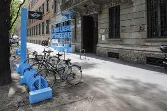 Milano, 14-19 aprile 2015. MINI al Salone del Mobile 2015. - MINI Urban Perspectives. (04/2015)