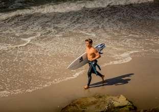 THE MINI. Surfboard (04/2015)