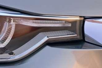 Der neue BMW 3er Touring, Modell Luxury Line (05/2015) Platinsilber metallic.