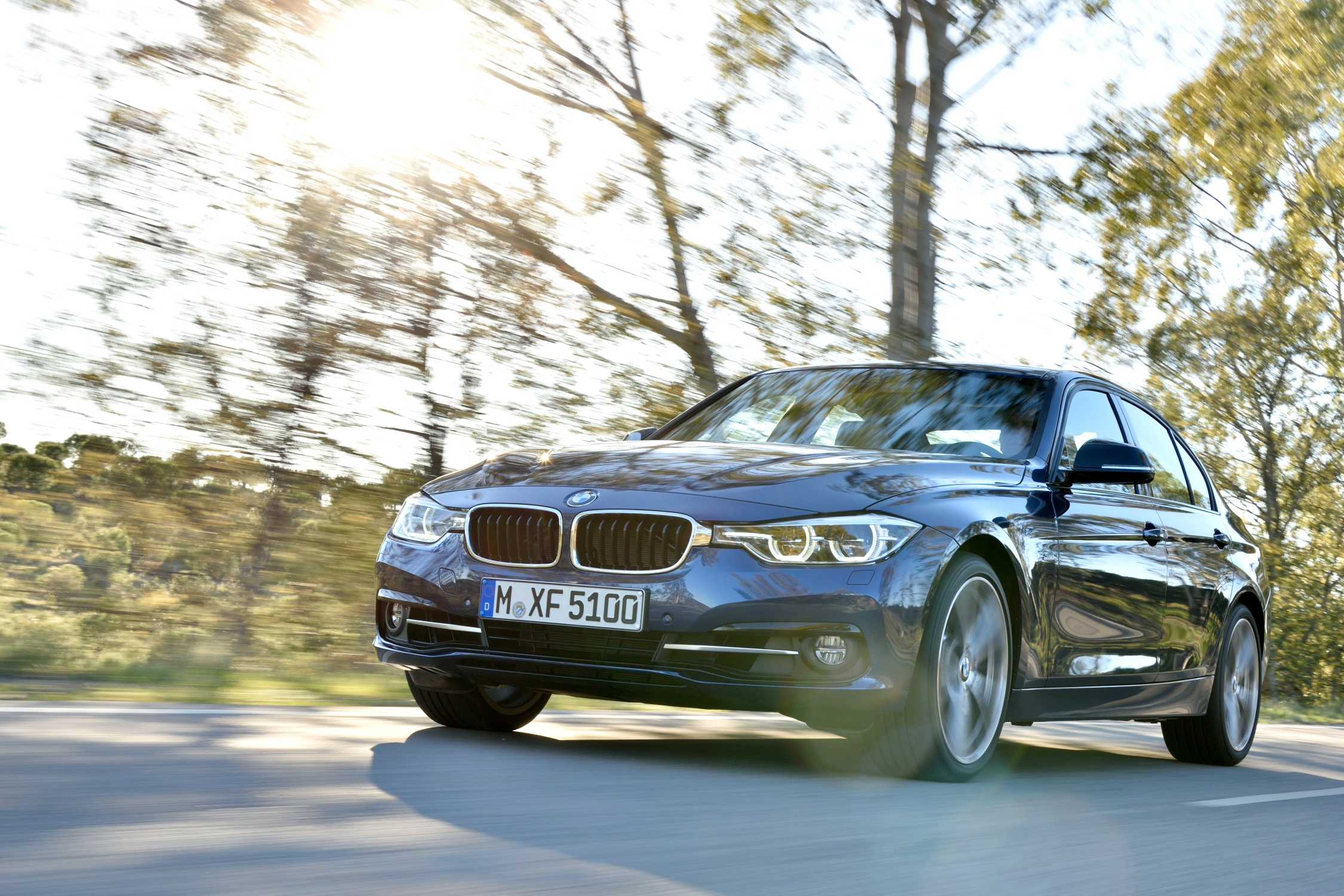 the new bmw 3 series sedan the new bmw 3 series touring. Black Bedroom Furniture Sets. Home Design Ideas
