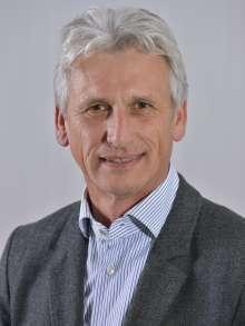 Ulrich Pfundmeier, Head of BMW Test and Engineering (05/2015).