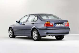 40 anniversary BMW 3 series, modelrange E46 (05/2015)