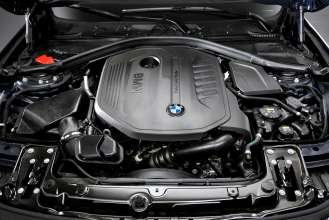 BMW TwinPower Turbo six-cylinder petrol engine (05/2015)