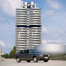 40 anniversary BMW 3 series, modelrange E30, Production 1983-1990, (05/2015)
