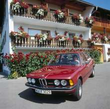 40 anniversary BMW 3 series, modelrange E21, Production 1975-1982, (05/2015)