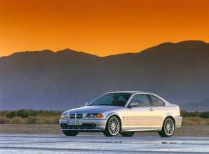 40 anniversary BMW 3 series, modelrange E46, Production 1998-2005, (05/2015)