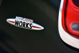 MINI John Cooper Works. (05/2015)