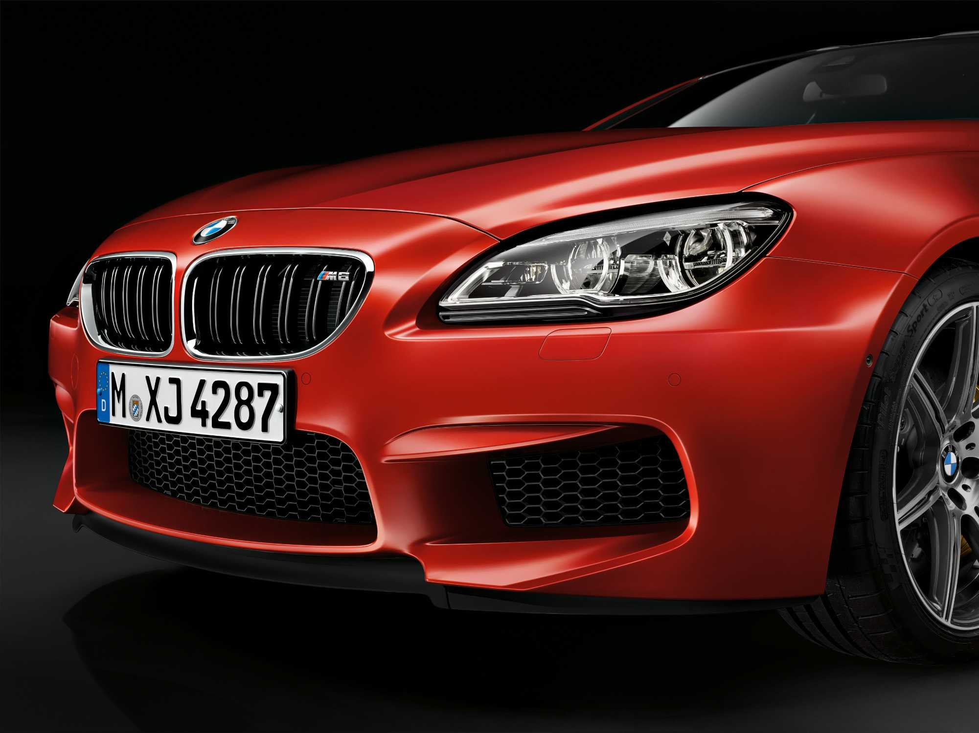 More Potent Competition Package For BMW M6 Coupe Gran And Convertible