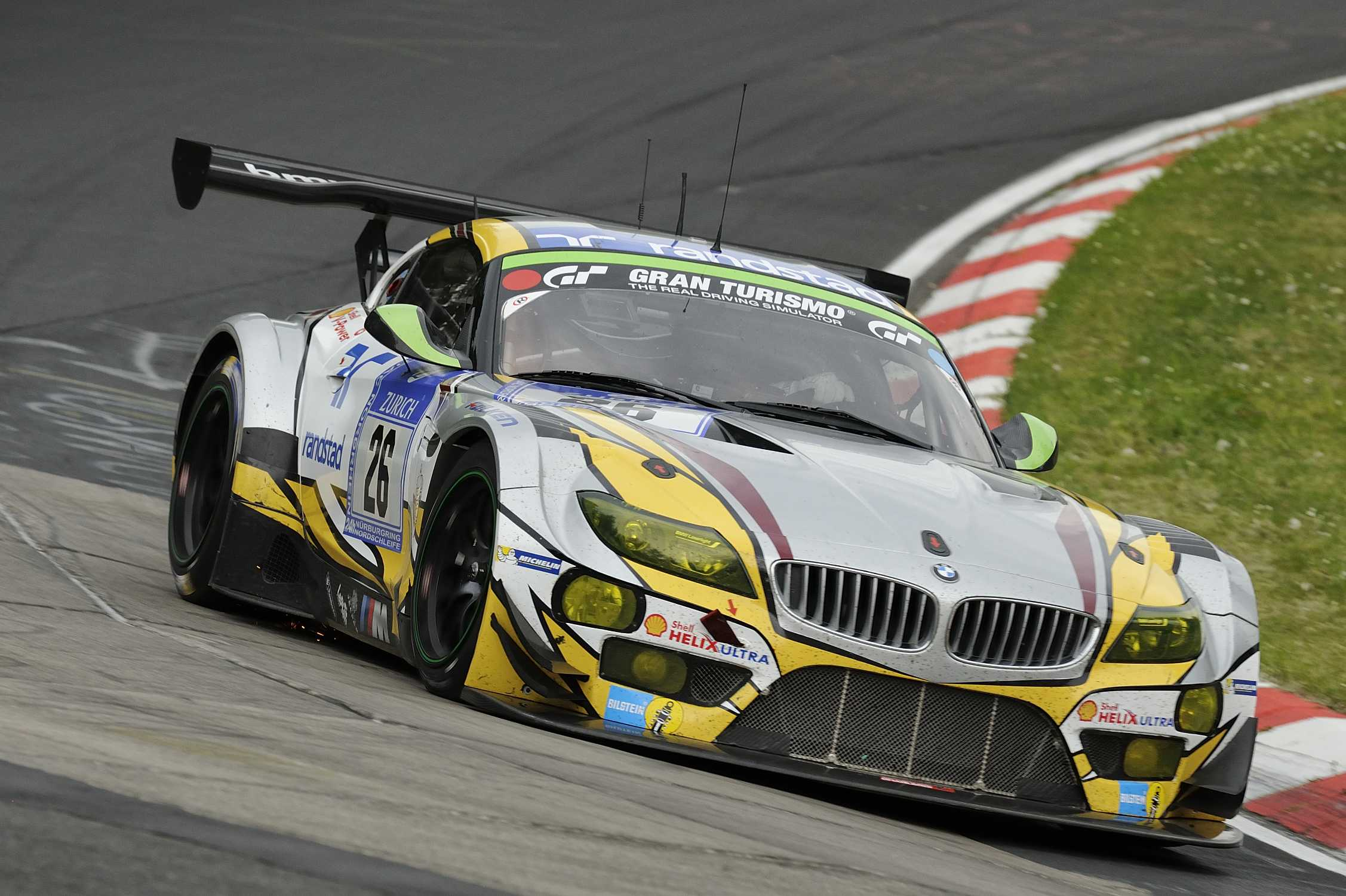 hintergrundbild bmw racing sport - photo #32