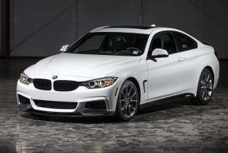2016 BMW 428I >> Bmw Unveils The Special Edition Bmw 435i Zhp Coupe A