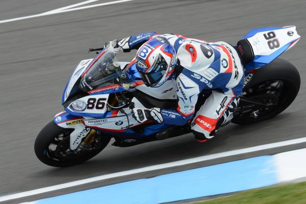 Success For The Bmw S 1000 Rr In England And France Exciting
