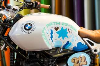 BMW Concept Path 22 (06/2015)