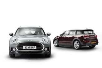 The new MINI Clubman. (06/2015)