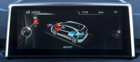 BMW Group, Innovation Days Efficient Dynamics 2015: BMW 2 Series Active Tourer Plug-in Hybrid Prototype (eDrive). (07/2015)