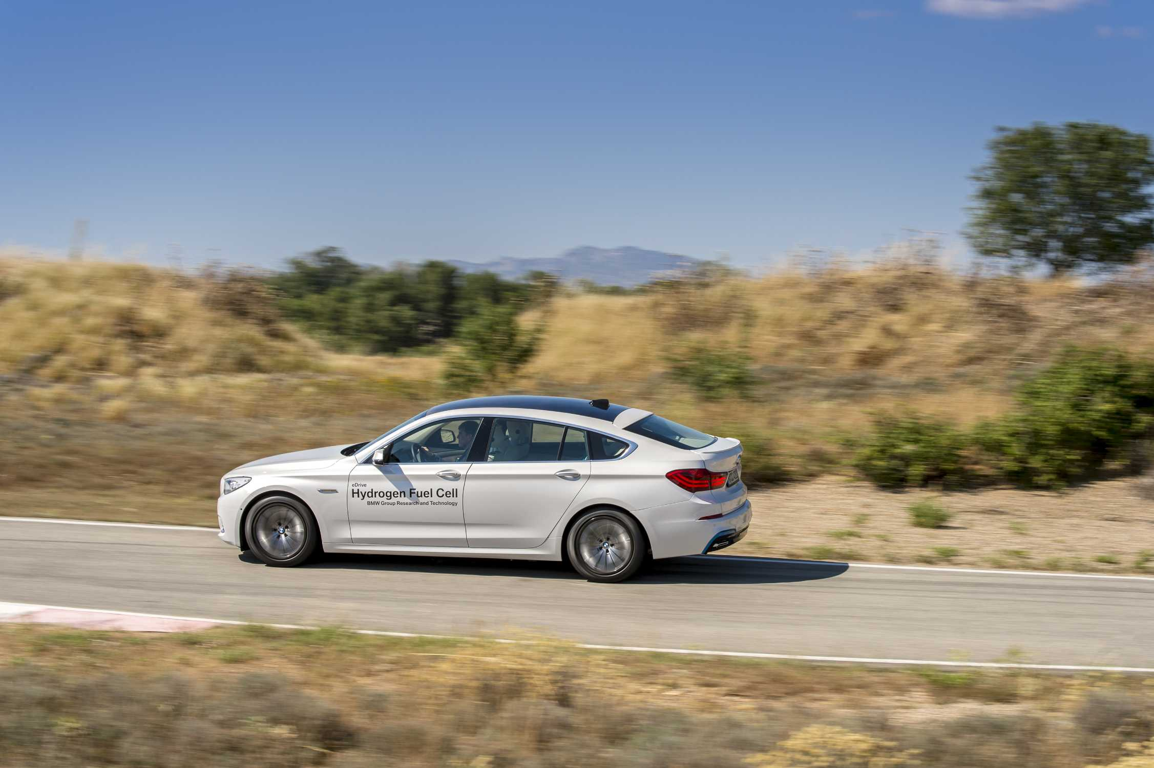 FIRST DRIVE: BMW G20 3 Series Prototypes