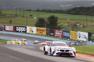 Six Hours of the Glen. Watkins Glen International. June 27-28, 2015. (06/2015)