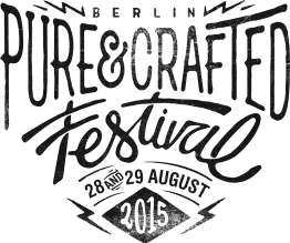 Pure&Crafted Festival presented by BMW Motorrad (07/2015)
