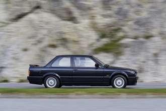 BMW E30. (07/2015)