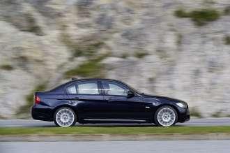BMW E90. (07/2015)