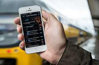 BMW i Remote App - Intermodal Routing (07/2015)