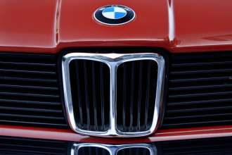 The History of the BMW 3 Series.